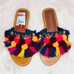 Kenneth Cole Osmond Sandals 6
